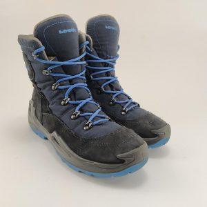 کفش کوهنوردی لوا زنانه و مردانه