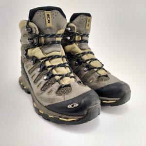 کفش کوهنوردی سالامون زنانه و مردانه