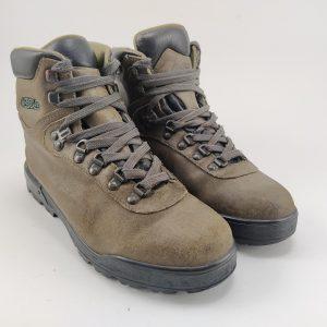 کفش کوهنوردی آسولو مدل زیره ویبرام