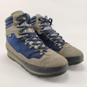 کفش کوهنوردی لوا (چرم طبیعی)