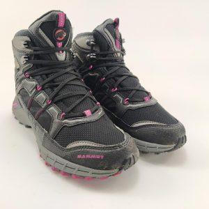 کفش کوهنوردی مارک ماموت ( ویبرام )
