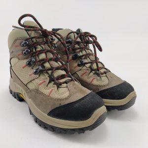 کفش کوهنوردی کچوا مدل NOVADRY