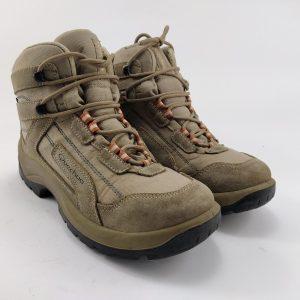 کفش کوه کچوا مدل NOVADRY