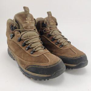 کفش نیم بوت کوهنوردی جک ولف اسکین