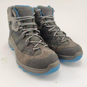 کفش کوهپیمایی مک کینلی