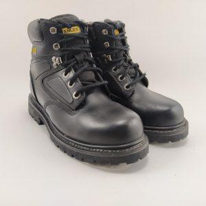 کفش ایمنی استنلی استیل