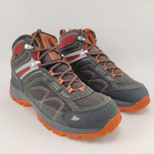 کفش کوهنوردی کچوا مدل Decathlon