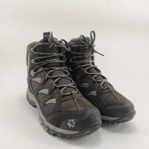 کفش کوهنوردی جک ولف اسکین ساخت ویتنام