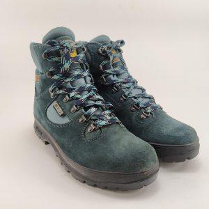 کفش کوهنوردی حرفه ای با زیره ویبرام ساخت هلند