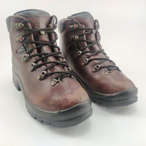 کفش چرم کوهنوردی حرفه ای SCARPA