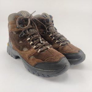 کفش کوهنوردی بروتینگ ساخت آلمان