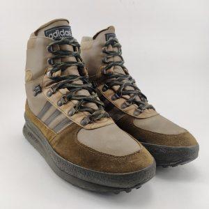کفش کوهنوردی حرفه ای آدیداس ساخت یوگسلاوی