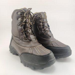 کفش کوهنوردی حرفه ای کریمور زمستانه
