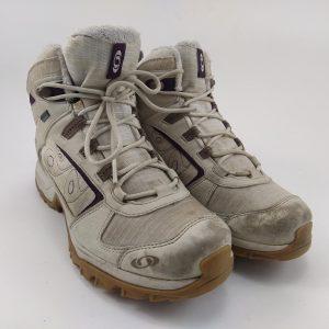 کفش کوهنوردی سالامون زنانه