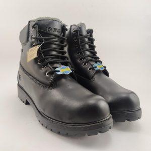 کفش ایمنی چرم ساخت ایتالیا