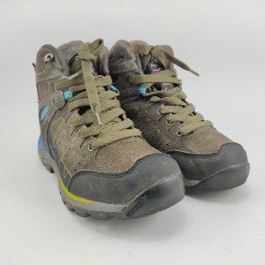 کفش کوهنوردی زنانه کریمور – karrimor